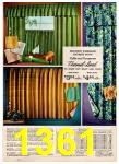 1966 Montgomery Ward Fall Winter Catalog, Page 1361