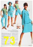 1967 Sears Spring Summer Catalog, Page 73