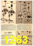 1962 Sears Fall Winter Catalog, Page 1263