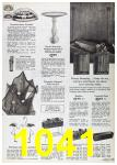 1967 Sears Spring Summer Catalog, Page 1041