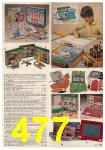 1982 Montgomery Ward Christmas Book, Page 477