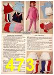 1966 Montgomery Ward Fall Winter Catalog, Page 473
