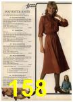 1979 Sears Fall Winter Catalog, Page 158