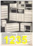 1977 Sears Spring Summer Catalog, Page 1235