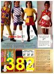 1972 Montgomery Ward Spring Summer Catalog, Page 382