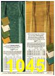 1969 Sears Fall Winter Catalog, Page 1045