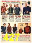 1940 Sears Fall Winter Catalog, Page 427