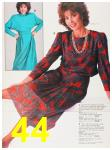 1987 Sears Fall Winter Catalog, Page 44