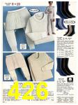 1983 Sears Fall Winter Catalog, Page 426