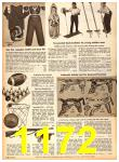 1958 Sears Fall Winter Catalog, Page 1172
