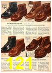 1949 Sears Spring Summer Catalog, Page 121