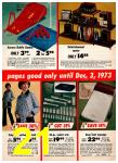 1973 Montgomery Ward Christmas Book, Page 21