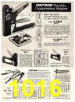 1969 Sears Spring Summer Catalog, Page 1016
