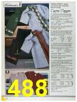 1986 Sears Fall Winter Catalog, Page 488