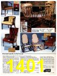 1983 Sears Fall Winter Catalog, Page 1401