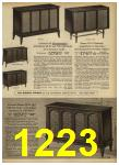 1962 Sears Spring Summer Catalog, Page 1223