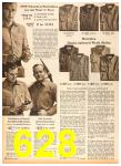 1958 Sears Fall Winter Catalog, Page 628