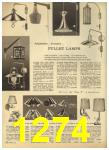 1960 Sears Spring Summer Catalog, Page 1274