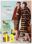 1958 Sears Fall Winter Catalog, Page 13