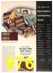 1942 Sears Spring Summer Catalog, Page 976