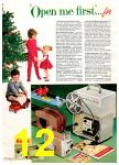 1961 Montgomery Ward Christmas Book, Page 12