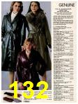 1982 Sears Fall Winter Catalog, Page 132
