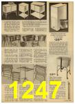 1965 Sears Spring Summer Catalog, Page 1247
