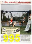 1989 Sears Home Annual Catalog, Page 995