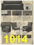 1965 Sears Fall Winter Catalog, Page 1014