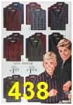 1963 Sears Fall Winter Catalog, Page 438