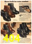1942 Sears Spring Summer Catalog, Page 404