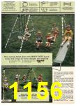 1980 Sears Spring Summer Catalog, Page 1156