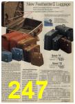 1979 Sears Spring Summer Catalog, Page 247