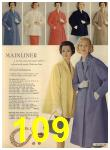 1960 Sears Spring Summer Catalog, Page 109
