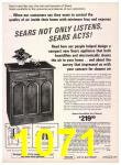 1972 Sears Fall Winter Catalog, Page 1071