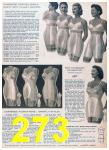 1957 Sears Spring Summer Catalog, Page 273