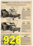 1965 Sears Spring Summer Catalog, Page 928