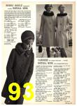 1969 Sears Fall Winter Catalog, Page 93