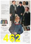 1964 Sears Fall Winter Catalog, Page 462