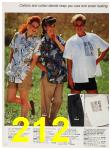 1987 Sears Spring Summer Catalog, Page 212