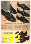 1962 Sears Fall Winter Catalog, Page 592