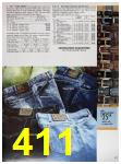 1991 Sears Spring Summer Catalog, Page 411