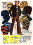 1972 Sears Fall Winter Catalog, Page 367