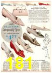 1962 Montgomery Ward Spring Summer Catalog, Page 181