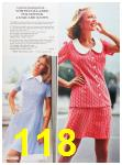 1973 Sears Spring Summer Catalog, Page 118