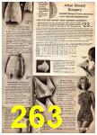 1972 Montgomery Ward Spring Summer Catalog, Page 263