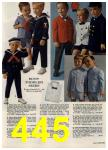 1965 Sears Spring Summer Catalog, Page 445