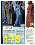 1978 Sears Fall Winter Catalog, Page 175