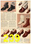 1956 Sears Fall Winter Catalog, Page 239
