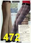 1975 Sears Spring Summer Catalog, Page 472